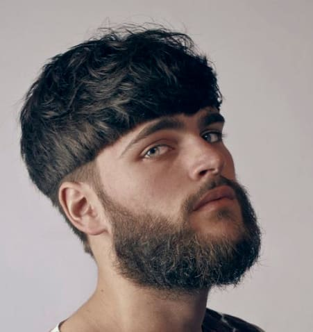 Comb Over Haircut 2018 17 Mens Haircuts Mens Hairstyles