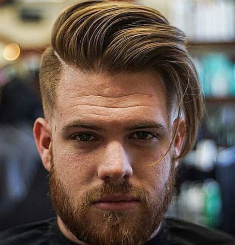Comb over haircut 2018 2 mens haircuts mens hairstyles comb over haircut 2018 2 winobraniefo Gallery