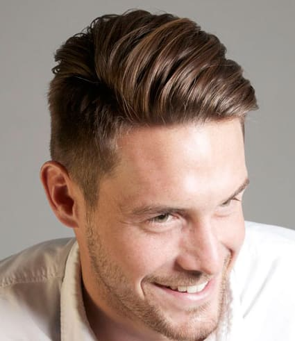 Comb over haircut 2018 27 mens haircuts mens hairstyles comb over haircut 2018 27 winobraniefo Gallery