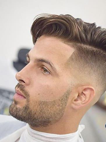 32 Awesome Comb Over Haircuts 2018