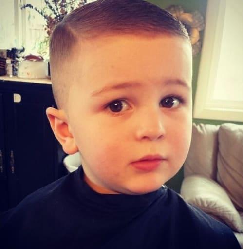 40 Cool Little Boy Haircuts 2018 Mens Haircuts Mens Hairstyles