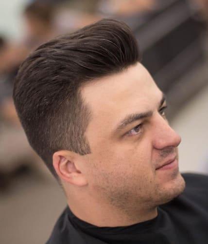Quiff Hairstyles 2018 Mens Haircut Styles