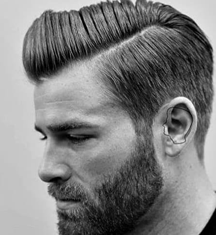 20 Cool Tapered Haircut Men 2018 Men S Haircut Styles