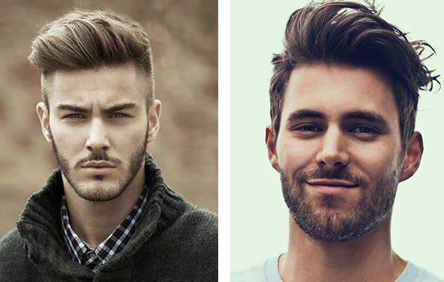 30 Best Undercut Fade 2018 - Men's Haircut Styles