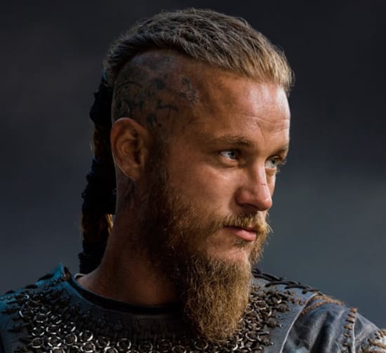viking hairstyles 2018