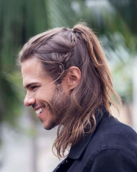 viking hairstyles 2018