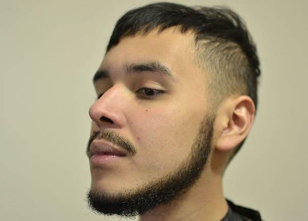 10 Chin Strap Beard Styles 2018
