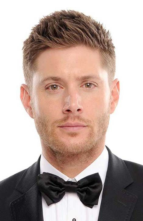 Jensen Ackles Haircut 2018