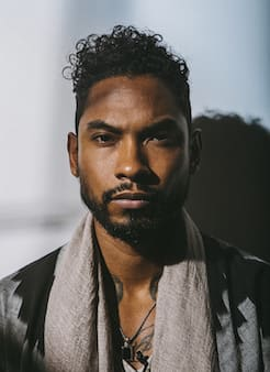 Miguel Haircut 2018