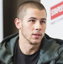 Nick Jonas Haircut 2018