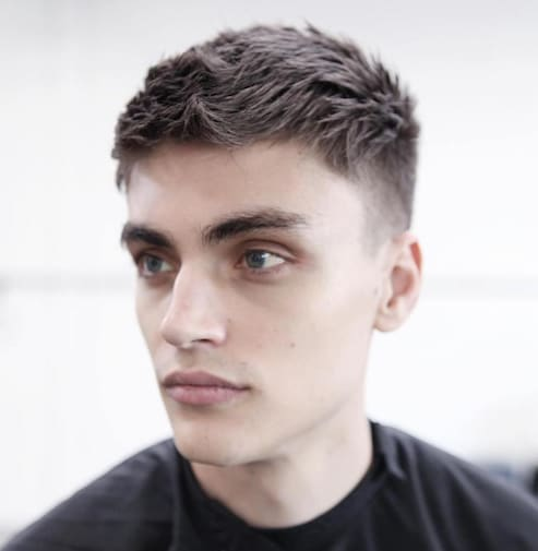 Skater Haircut 2018
