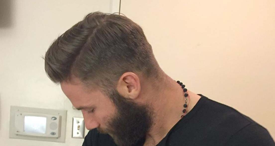 20 Julian Edelman Haircut 2018