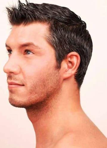 20 Elegant Short Spiky Hairstyles For Men 2018 Mens Haircuts