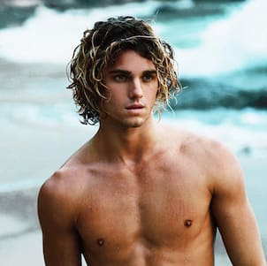 20 Surfer Haircuts 2018 Men S Hairstyles