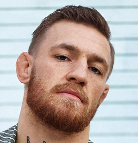 20+ New Conor Mcgregor Haircut 2018 - Men\'s Haircuts - Men\'s Hairstyles