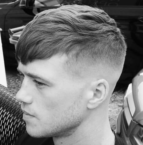 30 Classy French Crop Haircut 2018 Men S Haircut Styles