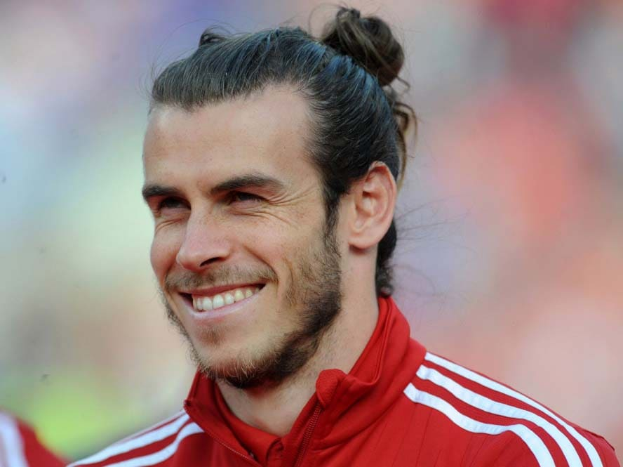 20 Beautiful Gareth Bale Haircut 2018 Mens Haircut Styles