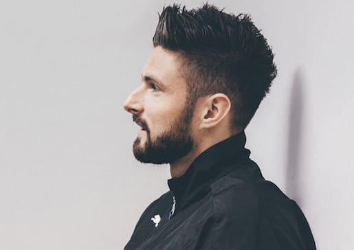 2018 Olivier Giroud Haircut 6 Mens Haircuts Hairstyles Winobraniefo