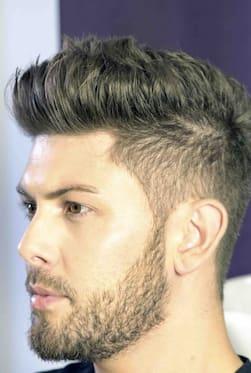2018 Olivier Giroud Haircut 9 Mens Haircuts Hairstyles Winobraniefo