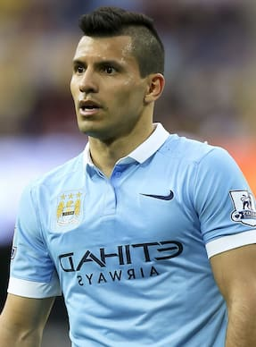 Sergio Aguero New Hairstyle Hairstyles By Unixcode
