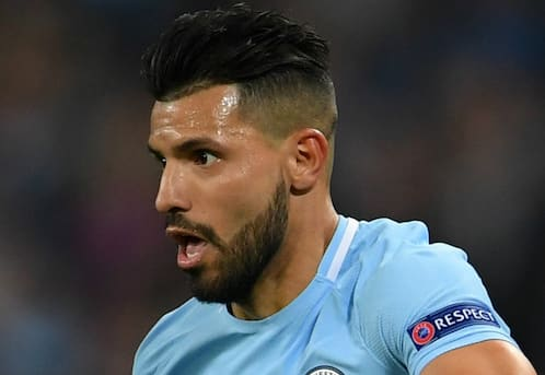 2018 Sergio Aguero Haircut 4 Men S Haircuts Hairstyles