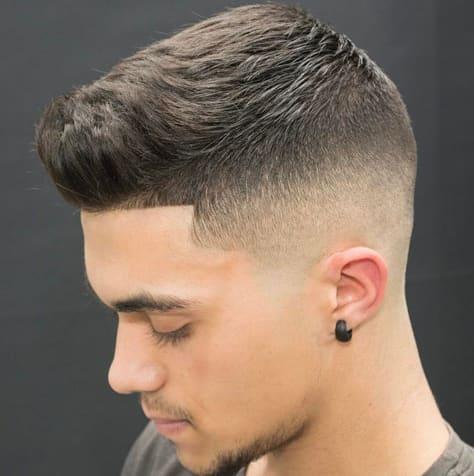 2018 Skin Fade Haircut 2 Mens Haircut Styles