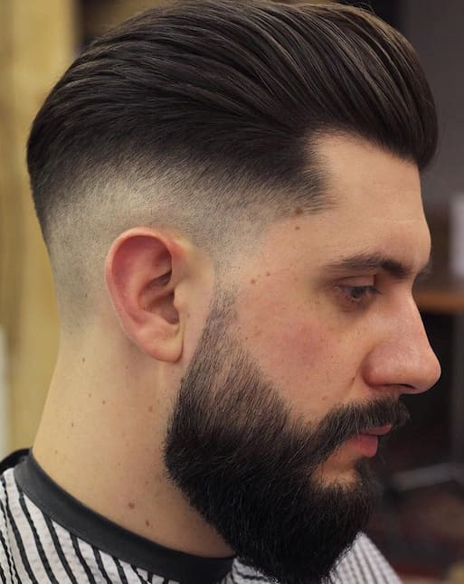 2018 Skin Fade Haircut 21 Mens Haircuts Mens Hairstyles