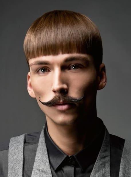 2018 Teen Boy Haircuts 9 - Men\'s Haircuts - Men\'s Hairstyles