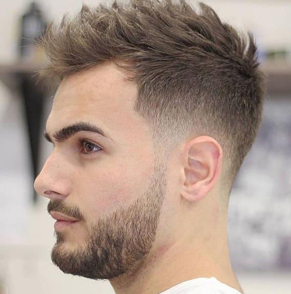 2018 Low Maintenance Mens Haircuts 20