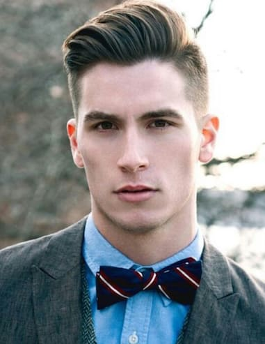 25 Awesome Men Haircut For Square Face 2018 Mens Haircuts