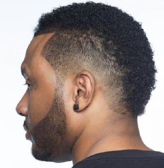 Usher Haircuts 2018