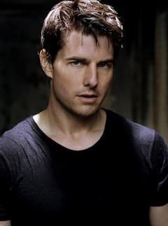 Tom Cruise Haircut 2018