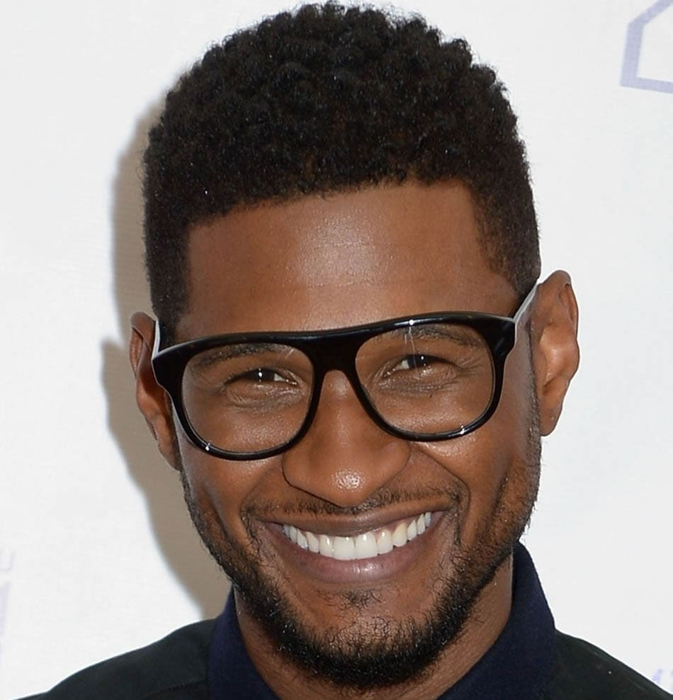 25 Usher Haircuts 2018 For Black Men Mens Haircuts Mens Hairstyles