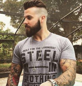 Perfect Beard 2018