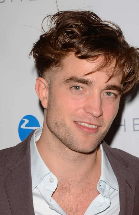 28 Robert Pattinson Haircut 2018 Mens Haircuts Mens Hairstyles