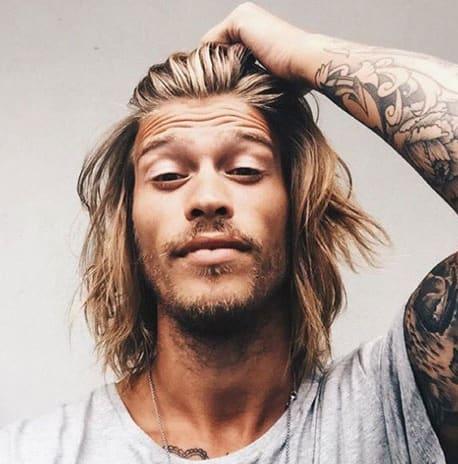 surfer haircuts 2018