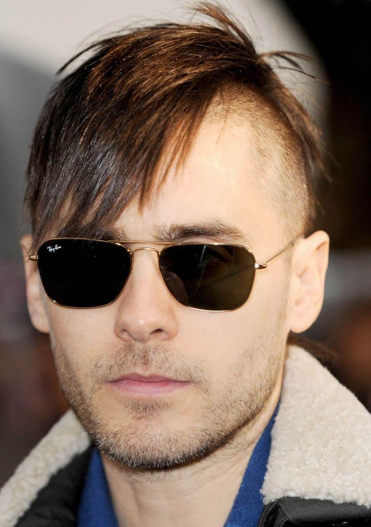 31 Mind Blowing Jared Leto Haircut 2018 Mens Haircuts Mens