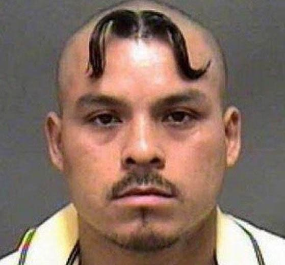 Mexican Mustache 2018