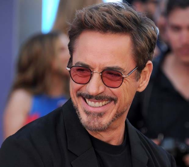 6 Robert Downey Jr Haircut 2018 Mens Haircut Styles