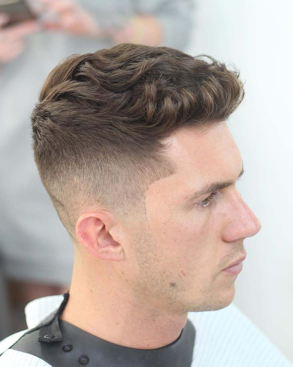 27 Exciting Baseball Haircuts 2018 Mens Haircut Styles