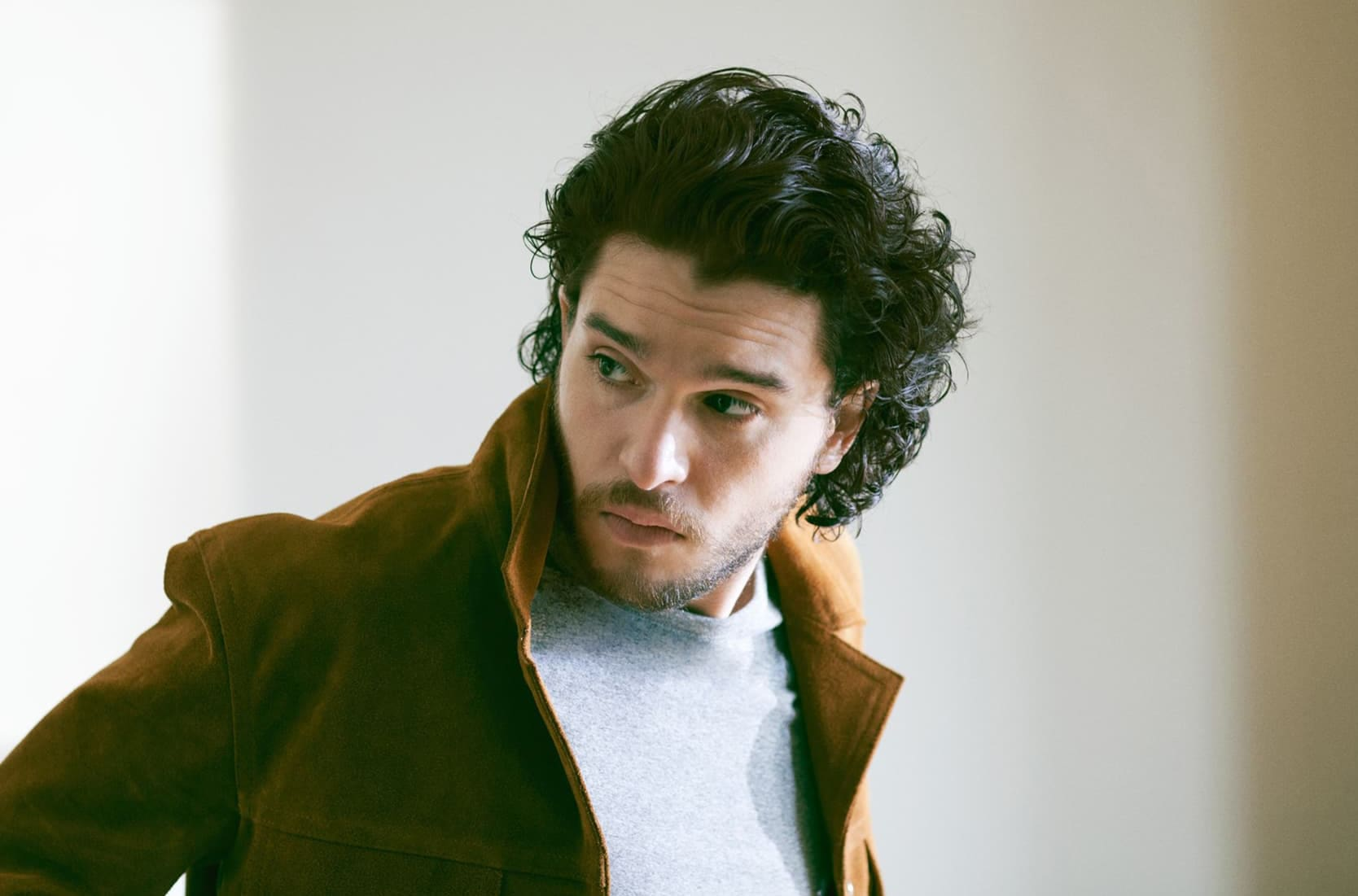 Kit Harington Haircut 2019
