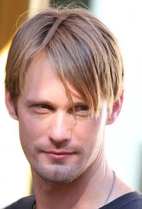 Men Hairstyles for Thin Hair 2018