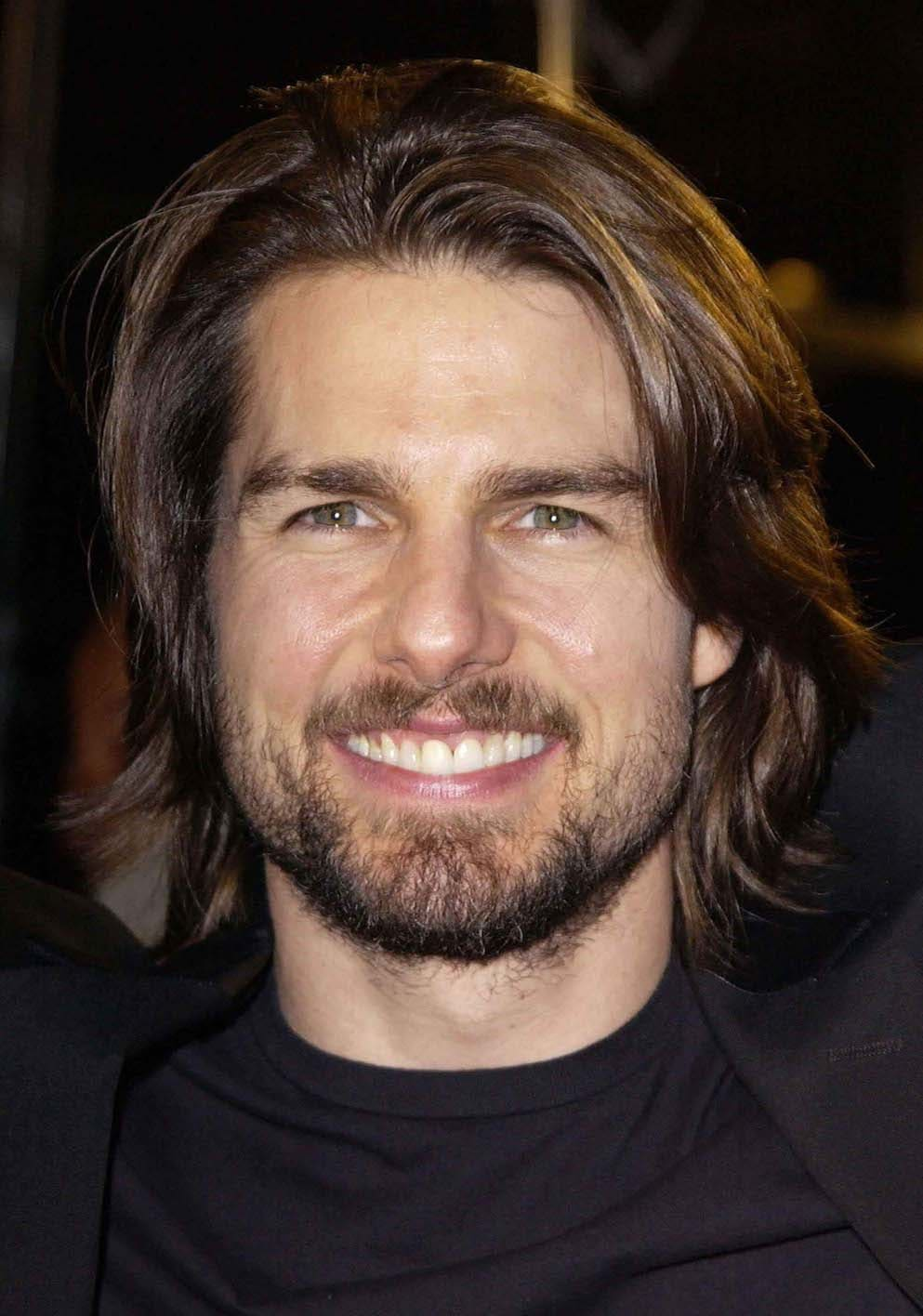 24 Modern Tom Cruise Haircut 2018 Men S Haircuts Men S