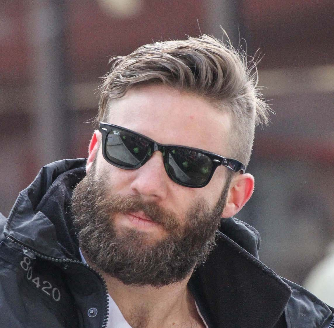 9 Julian Edelman Haircut 2018