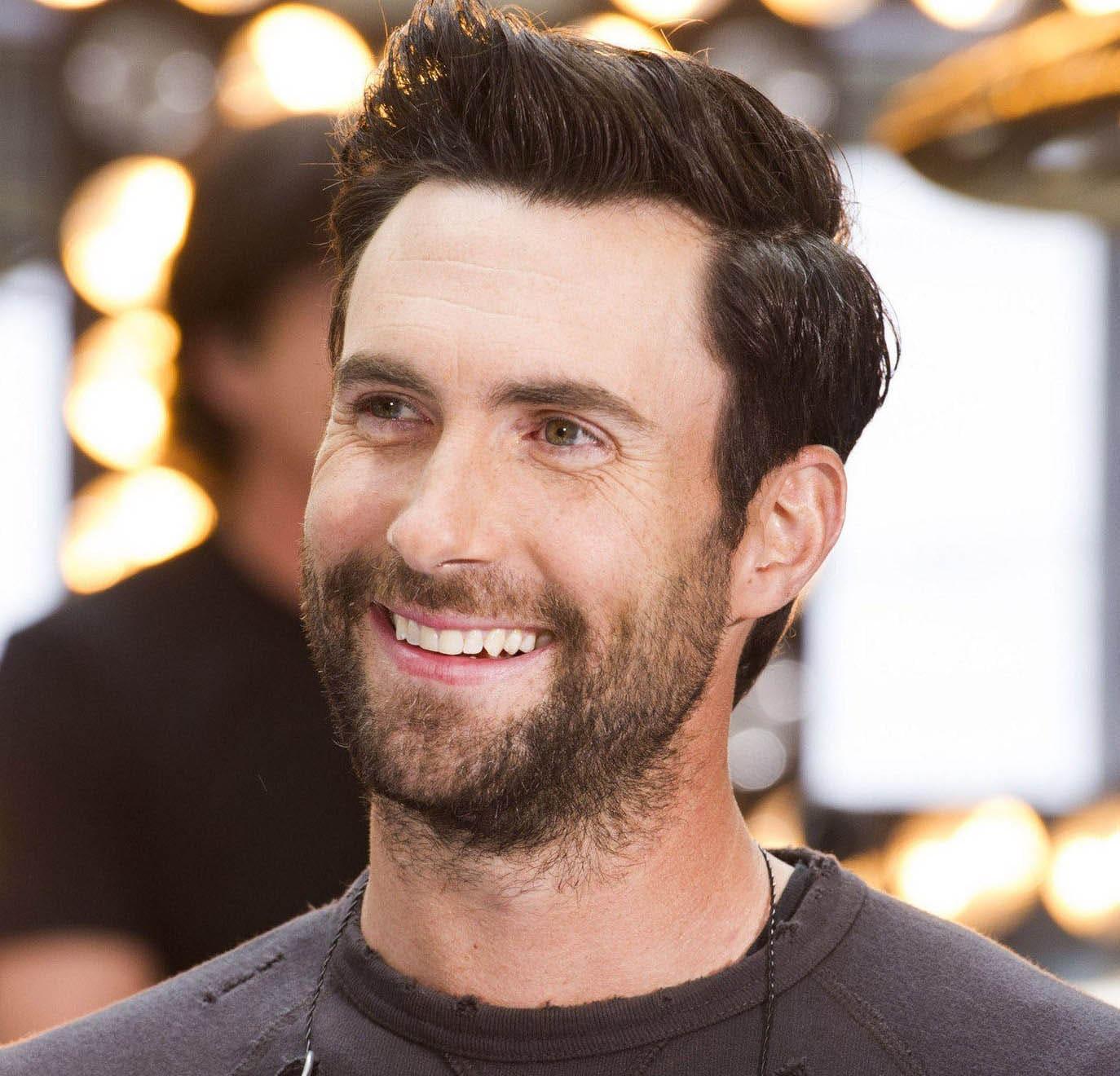 Adam Levine Haircut 2018