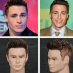 16 Beautiful Colton Haynes Haircut