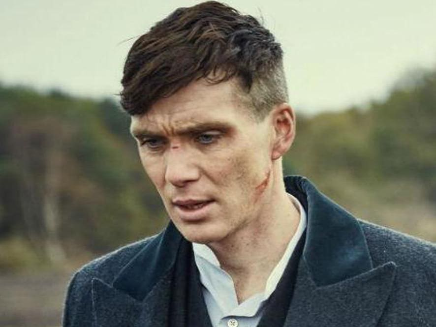 Peaky Blinders Haircut 2018