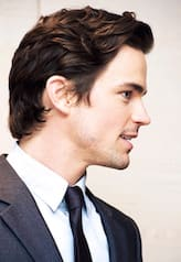 Delightful 1 Matt Bomer Haircut 2018