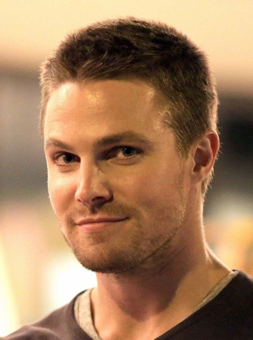 11 Stephen Amell Haircut 2018 Men S Haircut Styles