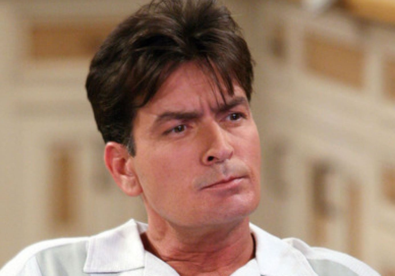 13 Charlie Sheen Haircut 2018 Mens Haircut Styles